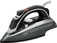 Паровой утюг||Steam Iron VS-688 BLK